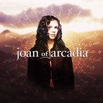 "Hear me on ""Joan Of Arcadia"""