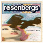 "Buy The Rosenbergs ""Mission: You"""