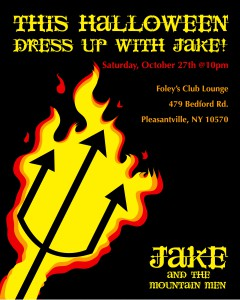 Dress Up With Jake!