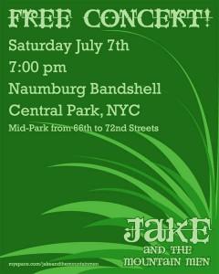 Jake 7/7/7@7