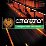 "Buy Cimer Amor ""Taking Nowhere, Somewhere"""