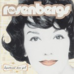 """The Rosenbergs """"Department Store Girl"""" Released Today!"""