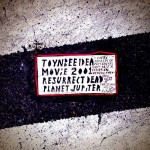 Toynbee Tile @ 45th & Madison, NYC