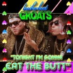 Buy Tonight I'm Gonna Eat the Butt [Single]