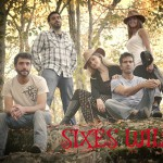 Sixes Wild – Live in NYC May 20th