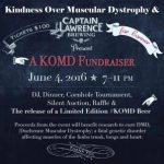 Jake And The Mountain Men Appear at First Annual #KOMD Fund Raiser