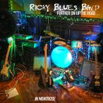 Ricky Blues Band – Live @ Fulgum's Bar & Grill in Montrose on 6/17/2017