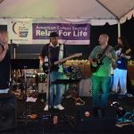 Brewster's First Relay for Life a Huge Success