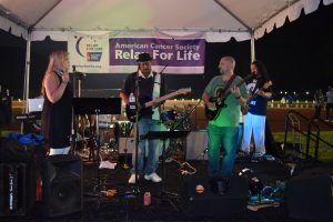 Ricky Blues Band – Relay for Life
