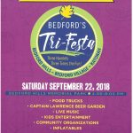 """Jake Live @ Bedford's """"Tri-Festa"""" on 9/22/2018 in Bedford, NY"""